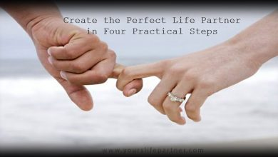 Photo of Create the Perfect Life Partner in Four Practical Steps