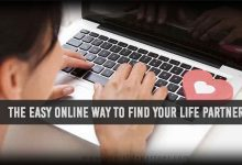 The Easy Online Way to Find Your Life Partner
