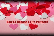 Photo of How To Choose A Life Partner?