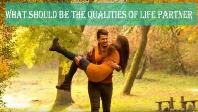 Photo of What should be the Qualities of Life Partner?