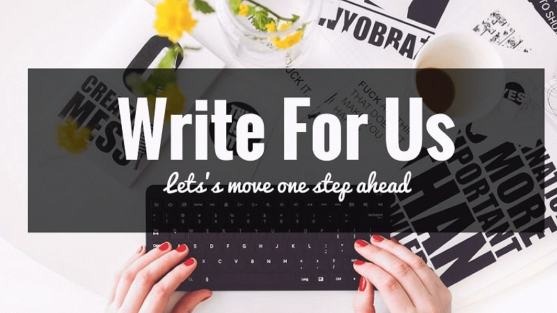 Submit Guest Post - Lifestyle Blog | Write Us Story