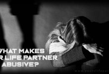 Photo of What Makes Your Life Partner Abusive?