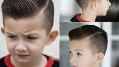 Top Toddler Hairstyles